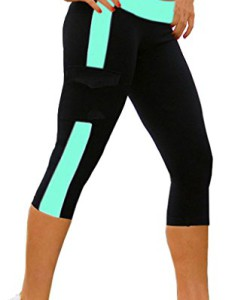 4How-Damen-34-YOGA-hose-Sportswear-legging-0