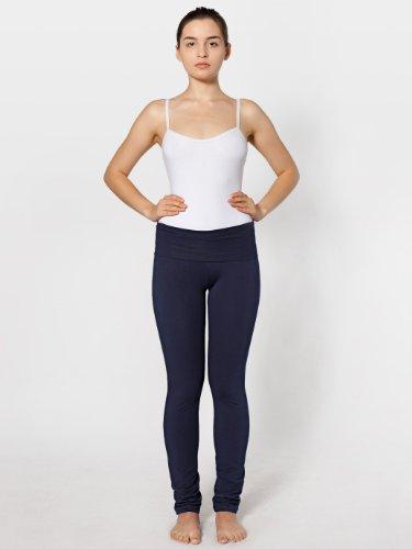 American-Apparel-Cotton-Spandex-Jersey-Straight-Leg-Yoga-Pant-0-1