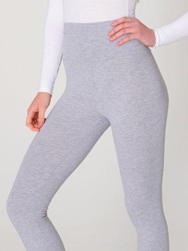 American-Apparel-Cotton-Spandex-Jersey-Straight-Leg-Yoga-Pant-0-2
