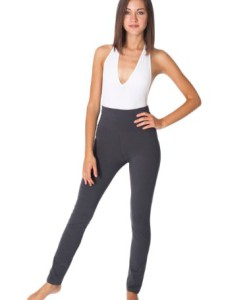 American-Apparel-Cotton-Spandex-Jersey-Straight-Leg-Yoga-Pant-0