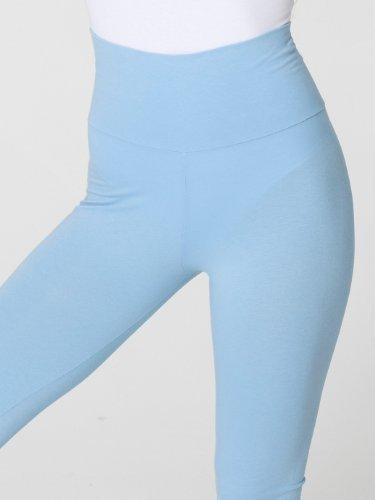 American-Apparel-Cotton-Spandex-Jersey-Yoga-Pant-0-1