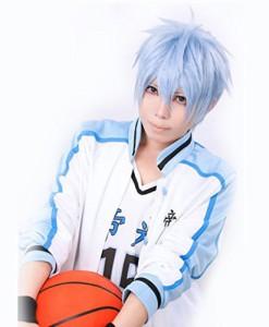 Amybria-12-Short-Ice-Blue-Kurokos-Basketball-Tetsuya-Kuroko-Kostm-Cosplay-Percke-0