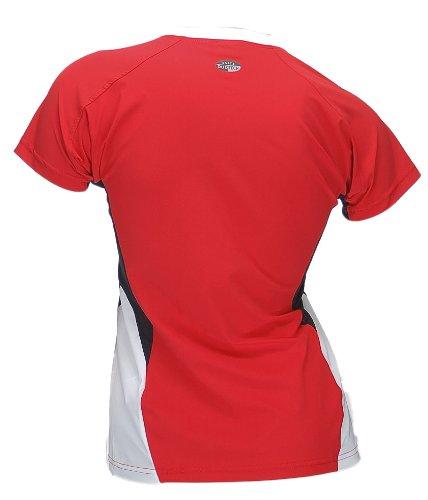 Asics-Indoor-Volleyball-Handball-Teamsport-Sportshirt-Trikot-Offence-Slee-Top-Damen-0600-Art-648203-0-1