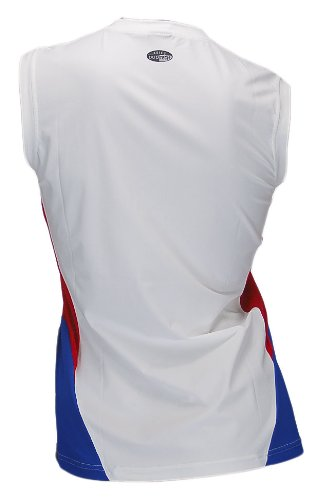Asics-Indoor-Volleyball-Handball-Teamsport-Sportshirt-Trikot-Offence-Sleeveless-Top-Damen-0000-Art-648205-0-2