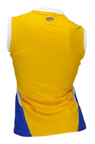 Asics-Indoor-Volleyball-Handball-Teamsport-Sportshirt-Trikot-Offence-Sleeveless-Top-Damen-0301-Art-648205-0-2