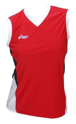 Asics-Top-Angebot-2er-Sport-Set-Indoor-Volleyball-Handball-etc-Team-Damen-0600-Art-648205-0-0