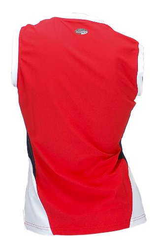 Asics-Top-Angebot-2er-Sport-Set-Indoor-Volleyball-Handball-etc-Team-Damen-0600-Art-648205-0-3
