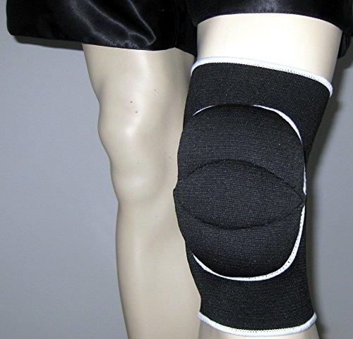 BAY-Knee-Attack-DICK-Knieschoner-CE-STOFF-BW-Knieschtzer-Knieschutz-Kniebandagen-Knieprotektor-Knie-Sport-Schoner-Bandagen-Baumwolle-Schtzer-Schutz-Knieprotektoren-Budo-Kampfsport-Handball-Freefight-V-0-0