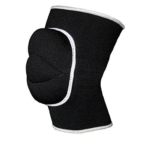 BAY-Knee-Attack-DICK-Knieschoner-CE-STOFF-BW-Knieschtzer-Knieschutz-Kniebandagen-Knieprotektor-Knie-Sport-Schoner-Bandagen-Baumwolle-Schtzer-Schutz-Knieprotektoren-Budo-Kampfsport-Handball-Freefight-V-0