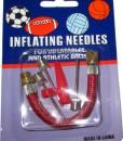 Ball-Ventil-Nadel-Set-zum-Aufpumpen-von-Fussbllen-Volleybllen-Basketball-Bllen-usw-3-Nadeln-Adapter-0