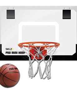 Basketballkorb-SKLZ-Pro-Mini-Hoop-Basketball-Ball-Korb-0