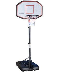 Basketballstnder-Mobiler-Basketballkorb-mit-Stnder-Basketballanlage-Hhenverstellbar-von-200-bis-305cm-0