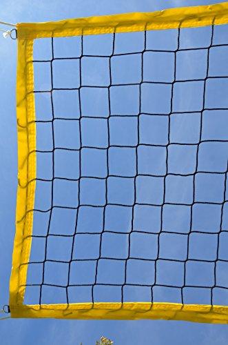 Beach-Volleyballnetz-Net-World-Sports-0