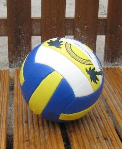 Beachball-Beach-Volleyball-Strandball-Ball-Beachvolleyball-Gre-5-LHS-0