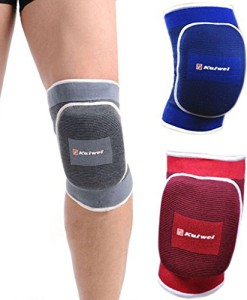 COOLOMG-Pad-Anti-rutsch-Anti-crash-Fuball-Volleyball-Kniebandage-0