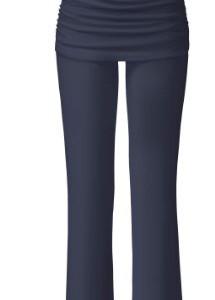 CURARE-Damen-Yogahose-Pants-Long-with-Skirt-0