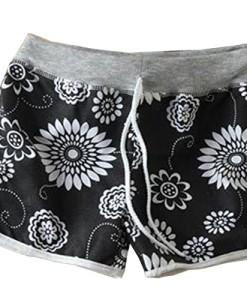 Damen-Hot-Pants-Laufhose-Gym-Beach-Sports-Yoga-Shorts-0