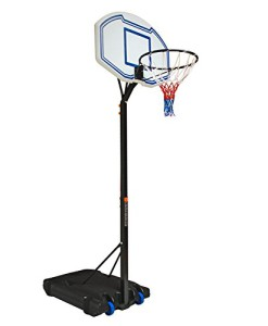 Dema-Basketballkorb-Set-BK260-0