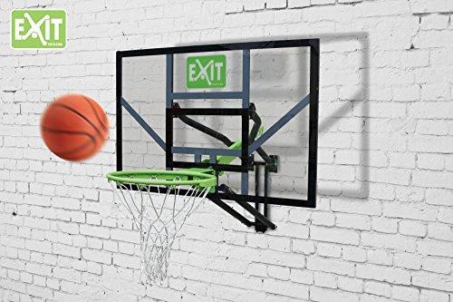 basketballkorb outdoor höhenverstellbar