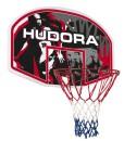 HUDORA-Basketballkorbset-In-Outdoor-schwarzweirot-71621-0