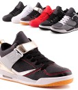 Herren-Damen-High-Low-Top-Sneaker-Basketball-Sport-Freizeit-Schuhe-0
