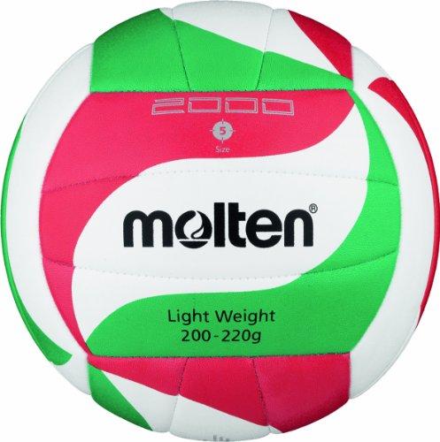 Molten-Volleyball-V5M2000-L-WeiGrnRot-5-0