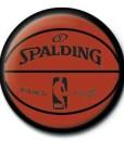 NBA-Spalding-Game-Ball-Basketball-Sport-Button-Anstecknadel-25-cm-0