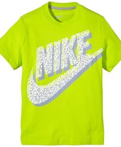Nike-Jungen-kurzrmliges-Shirt-Futura-Logo-0