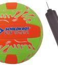 Schildkrt-Funsports-Beachvolleyball-mit-Pumpe-Grn-5-970177-0