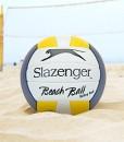 Slazenger-Beach-Volleyball-Slazenger-Gre-4-Ballpumpe-Pumpe-Volley-Ball-Beach-Ball-0