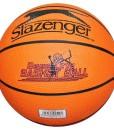 Slazenger-Erwachsene-Basketball-V-450-Baseline-Orange-7-905001-0