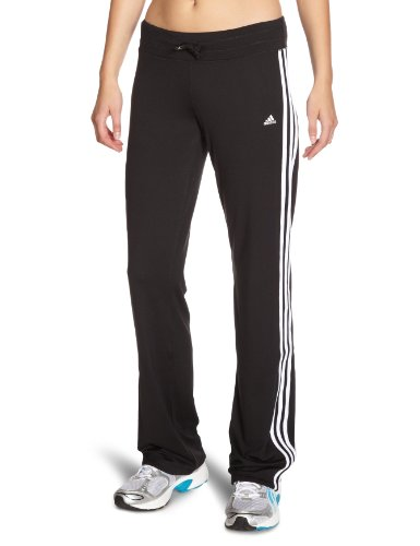 adidas Damen Hose Multifunctional Essentials 3-Stripes ...