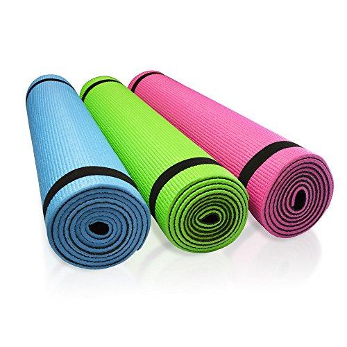 diMio-2-farbige-PVC-Yogamatte-rutschfest-mit-Tragegurt-Pilates-Gymnastikmatte-0-4