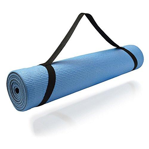 diMio-2-farbige-PVC-Yogamatte-rutschfest-mit-Tragegurt-Pilates-Gymnastikmatte-0-8