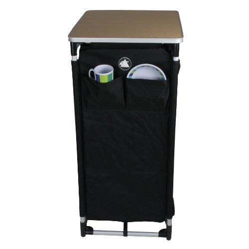 10T-Cambox-Trio-Camping-Schrank-3-Fcher-Top-Ablage-Alu-Stecksystem-48x59x105cm-0-1