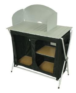 10T-Flapbox-Kitchen-Camping-Kche-3-Fcher-Alu-Arbeitsflche-Windschutz-50x86x110cm-0