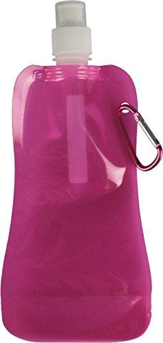 12x-faltbare-Trinkflasche-Wasserflasche-Fahradflasche-Sportflasche-0-3