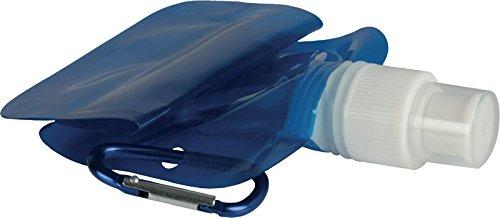 12x-faltbare-Trinkflasche-Wasserflasche-Fahradflasche-Sportflasche-0