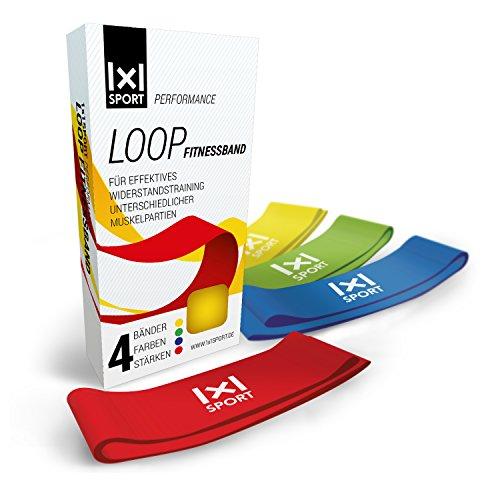 1x1SPORT-Performance-Loop-Fitnessband--Gymnastikband-Miniband-Widerstandsband-fr-Fitness-Muskelaufbau-oder-Therapie-Premium-bungsband--Dein-Fitnessstudio-fr-Zuhause-0-0