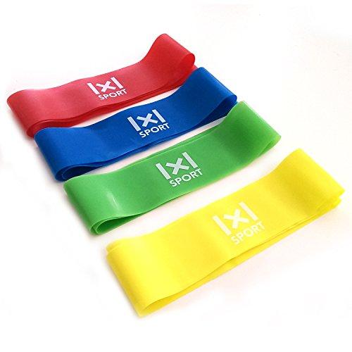 1x1SPORT-Performance-Loop-Fitnessband--Gymnastikband-Miniband-Widerstandsband-fr-Fitness-Muskelaufbau-oder-Therapie-Premium-bungsband--Dein-Fitnessstudio-fr-Zuhause-0