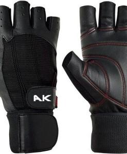 AK-SPORTS-Trainingshandschuhe-V4-aus-echtem-Leder-0
