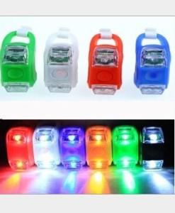 ANKEER-LED-Licht-Sicherheit-wasserdichte-vorne-hinten-Lampe-Rucksack-von-zwei-0