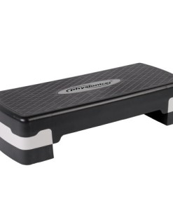 Aerobic-Steppbrett-Fitness-Stepper-hhenverstellbar-bis-200kg-0
