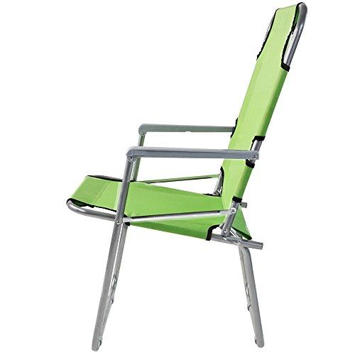anglersessel campingstuhl klappstuhl in verschiedenen farben belastbar bis 100 kg sportartikel. Black Bedroom Furniture Sets. Home Design Ideas