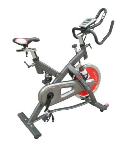 AsVIVA-Heimtrainer-Real-Indoor-Cycle-Cardio-V-Fitnessgert-S5-0
