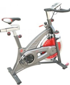 AsVIVA-Heimtrainer-Real-Indoor-Cycle-Cardio-VII-Fitnessgert-S7-0
