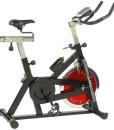 AsVIVA-REAL-INDOOR-CYCLE-Cardio-II-Heimtrainer-Fitnessgert-0