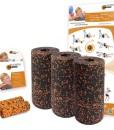Blackroll-Orange-Das-Original-DIE-Selbstmassagerolle-Pilates-Set-inkl-bungs-DVD-und-bungsposter-0