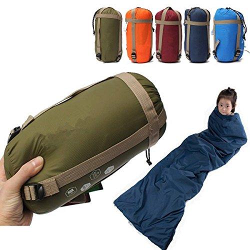 CAMTOA-ultraleicht-klein-warm-Schlafsack-Baumwolle-Httenschlafsack-Outdoor-Wasserdicht-Camping-Sleeping-Bag-Sommerschlafsack-geeignet-fr-vier-Jahreszeiten-0