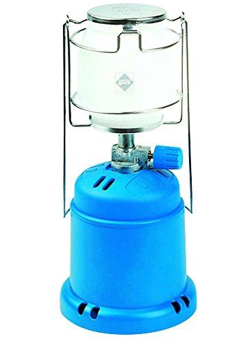 Campingaz-2000010189-Gaslampe-Camping-206-blau-Gr-L-12-x-26-cm-0